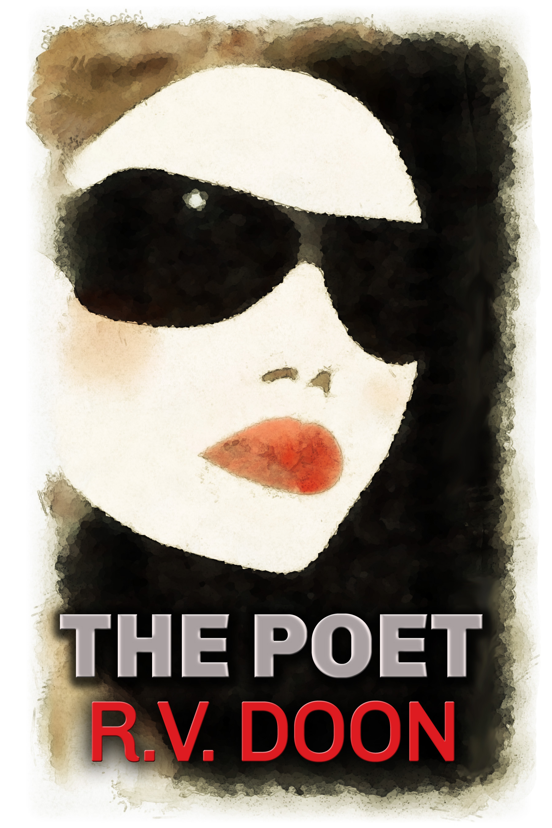 Smashwords — The Poet — A book by R.V. Doon