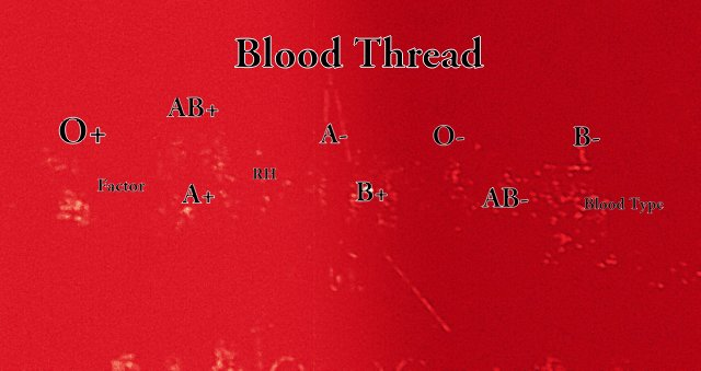 RH Negative Blood: The History