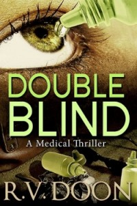 HELP ME DOUBLE BLIND