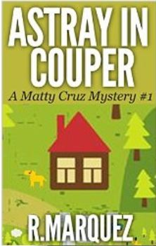 Doon Sleuth & Setting Review: Astray in Couper