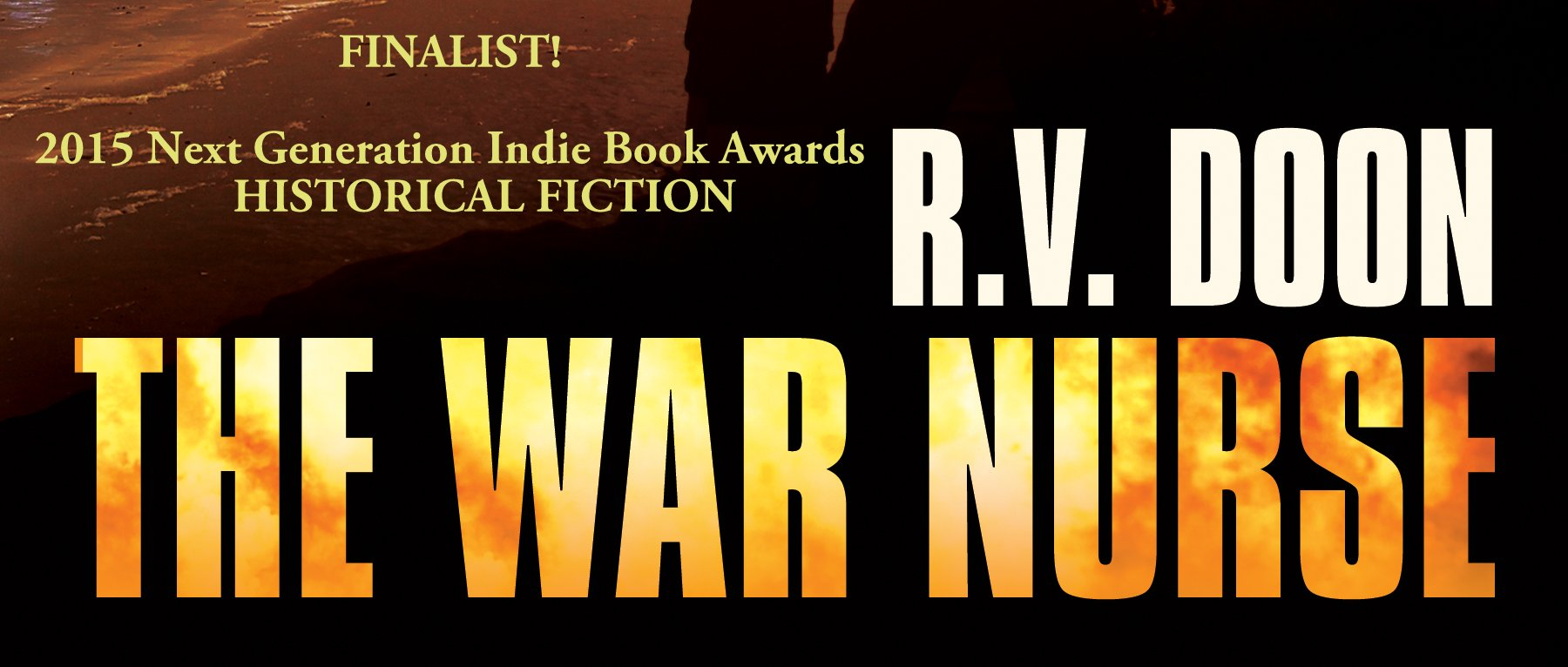 Finalist! 2015 Next Generation Indie Book Awards: Historical Fiction